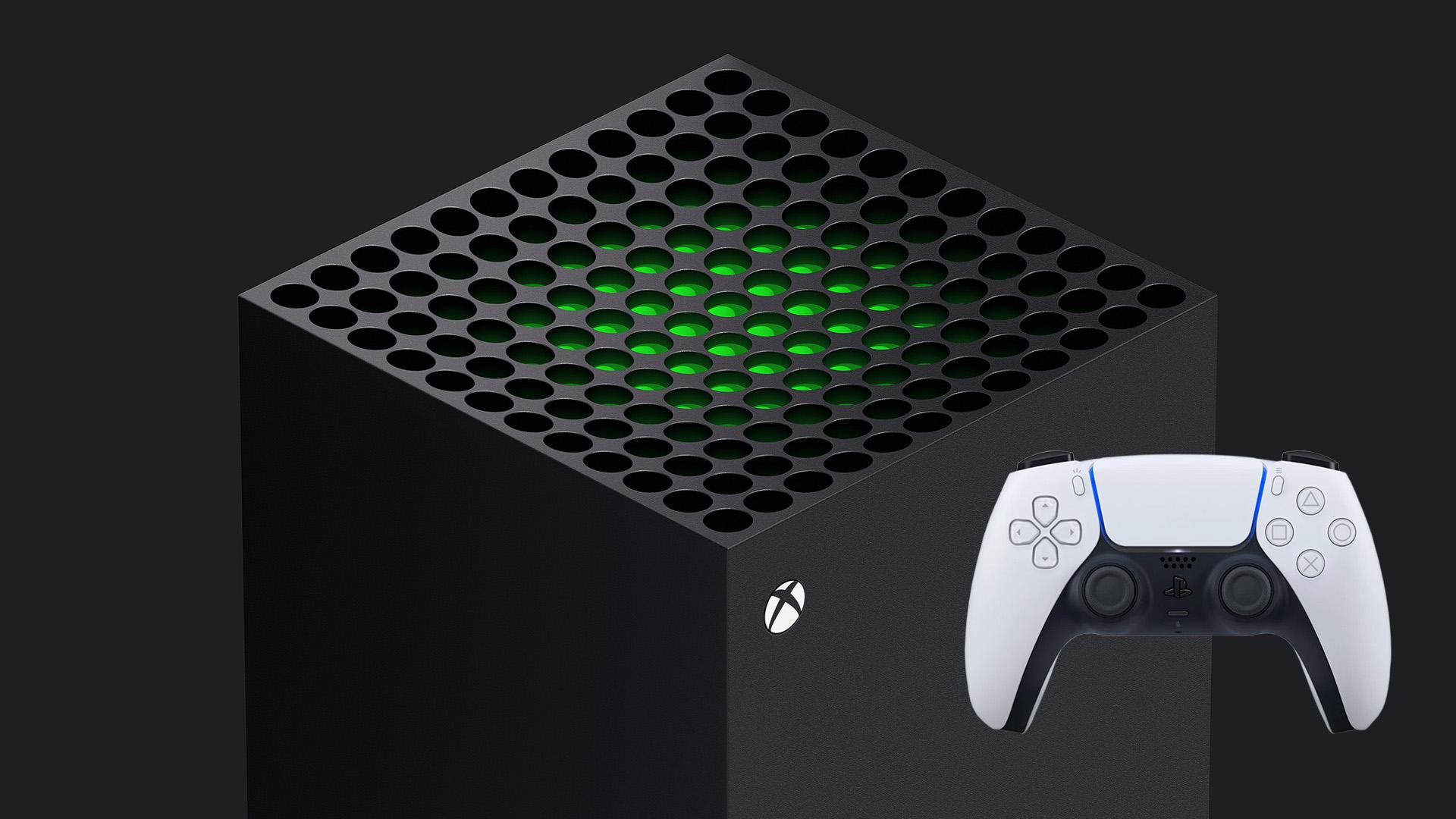 Xbox pregunta a jugadores sobre DualSense de PS5 y si quieren un control así para Xbox Series X, GamersRd