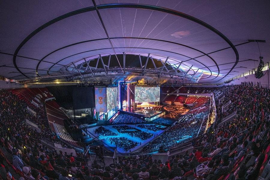 eSports, Riot Games, League of Legends, GamersRd