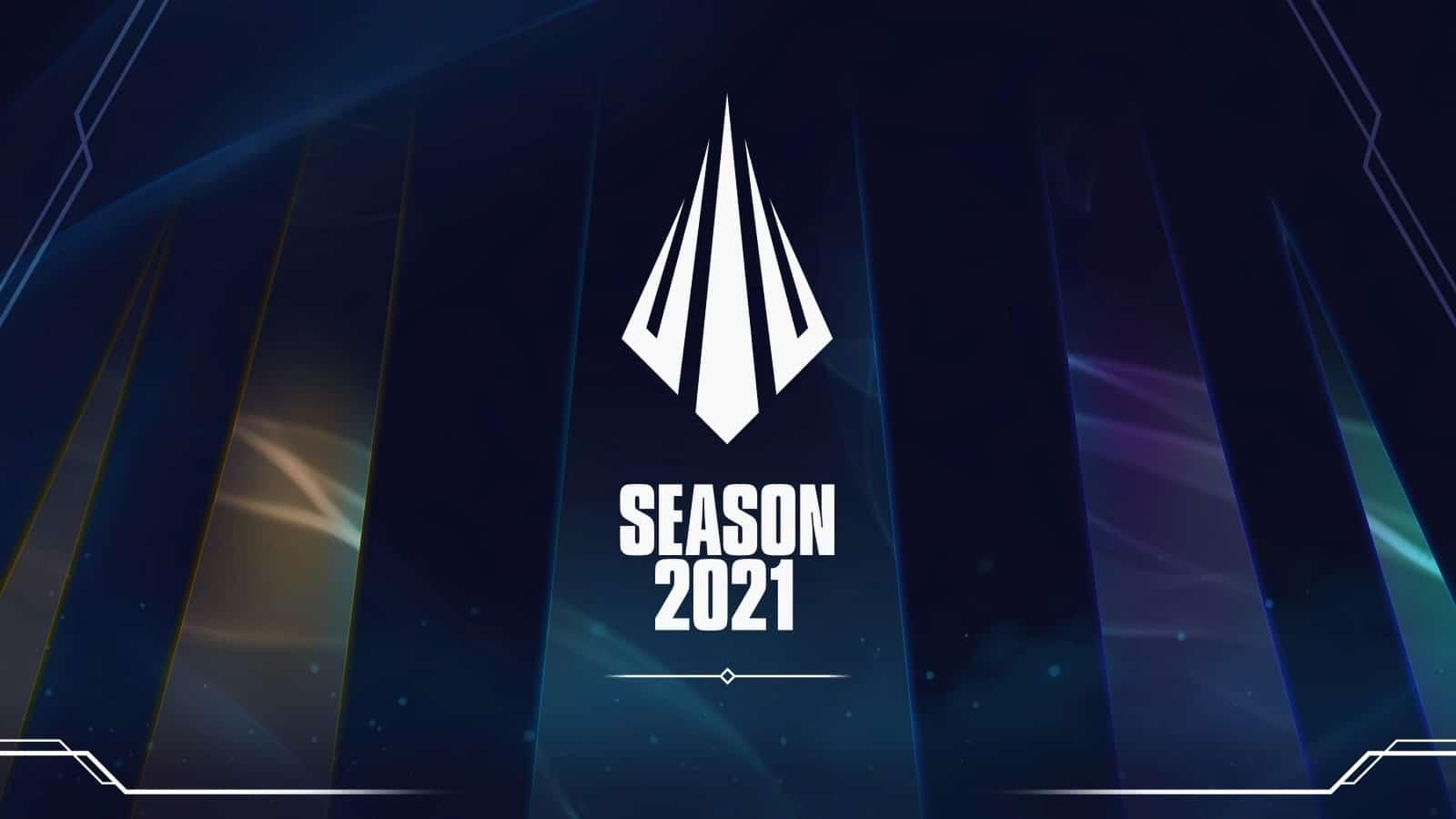 temporada 2021 de LoL Esports, GamersRD