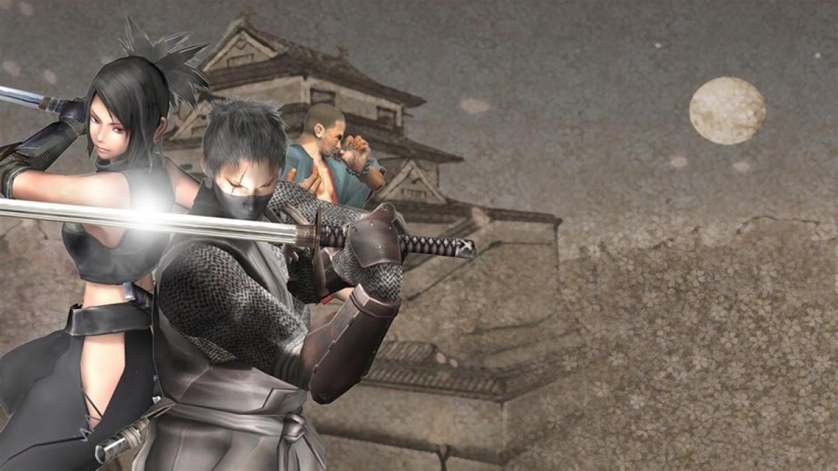 Los desarrolladores de Tenchu quieren crear una nueva secuela para PS5