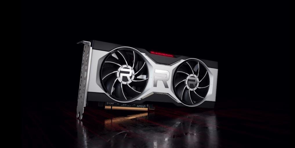 AMD anunciará una nueva GPU Radeon RX 6000 el 3 de marzo, GamersRD