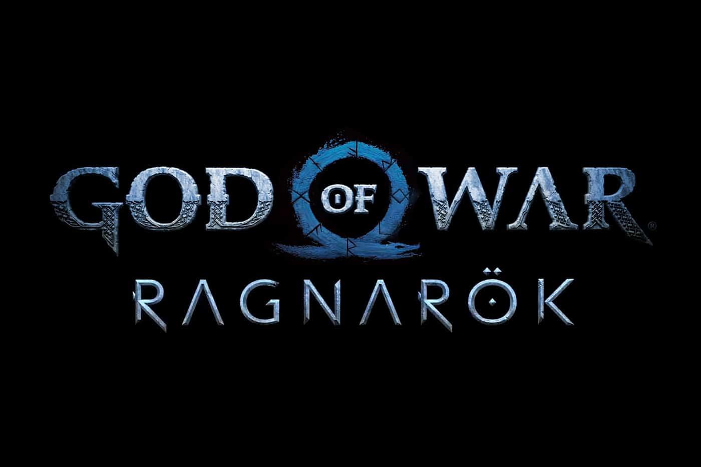 God Of War Ragnarök, PS5, GamersRD
