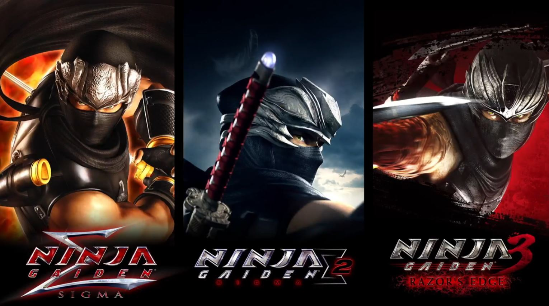 Ninja Gaiden Master Collection es anunciado para Nintendo Switch, GamersRD
