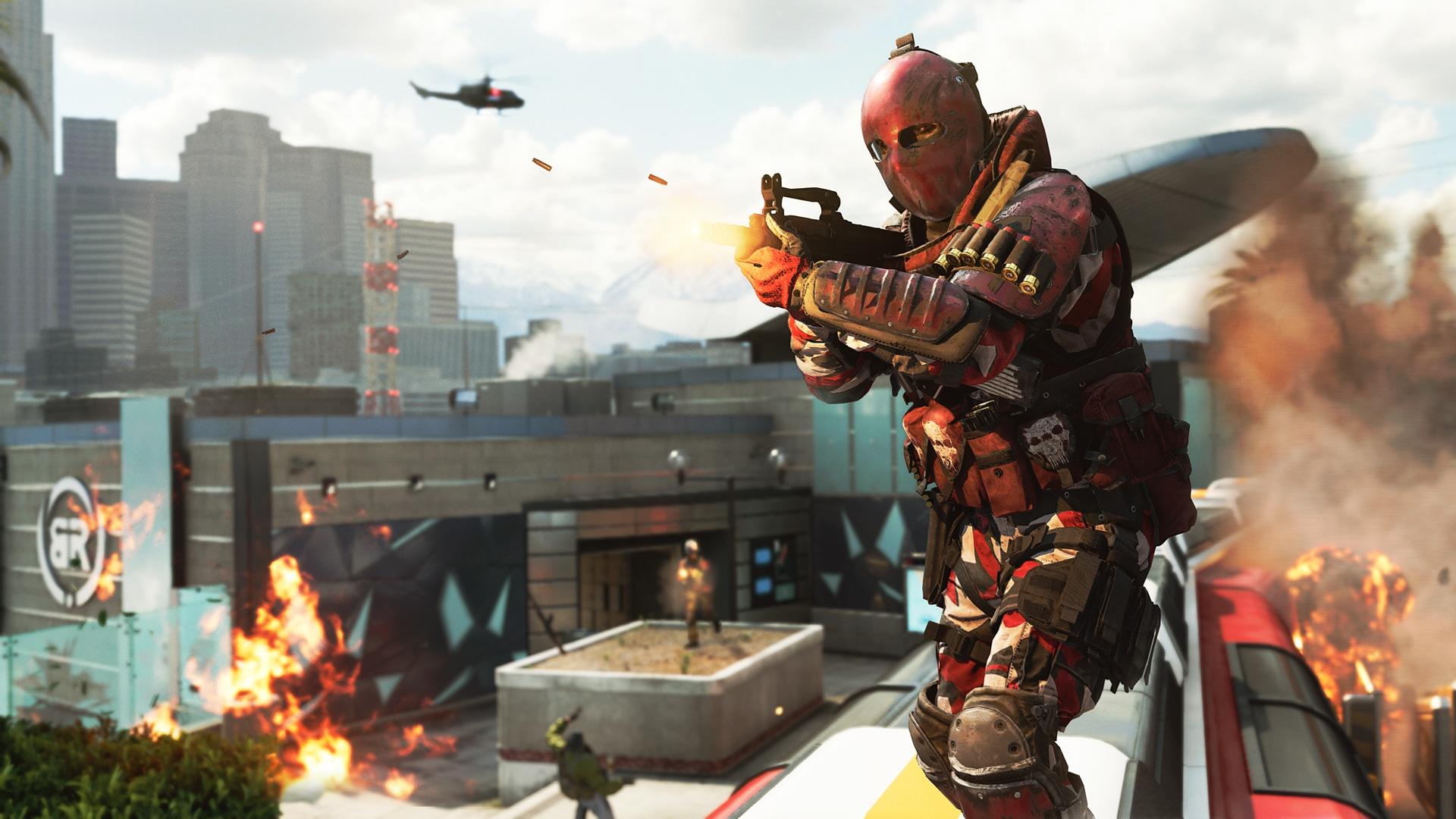 Season One Reloaded de Call fo Duty Black Ops Cold War Zombies, Armas, Mapas y más, GamersRd