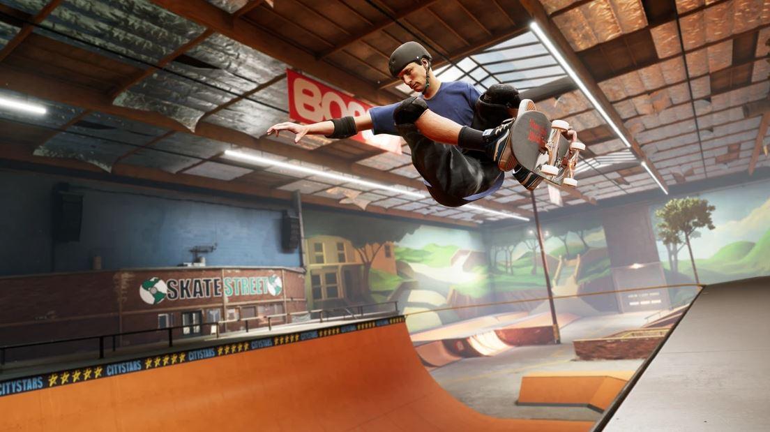 Tony Hawk's Pro Skater 1 and 2 llegará a PS5, Xbox Series X S y Nintendo Switch en 2021, GamersRD