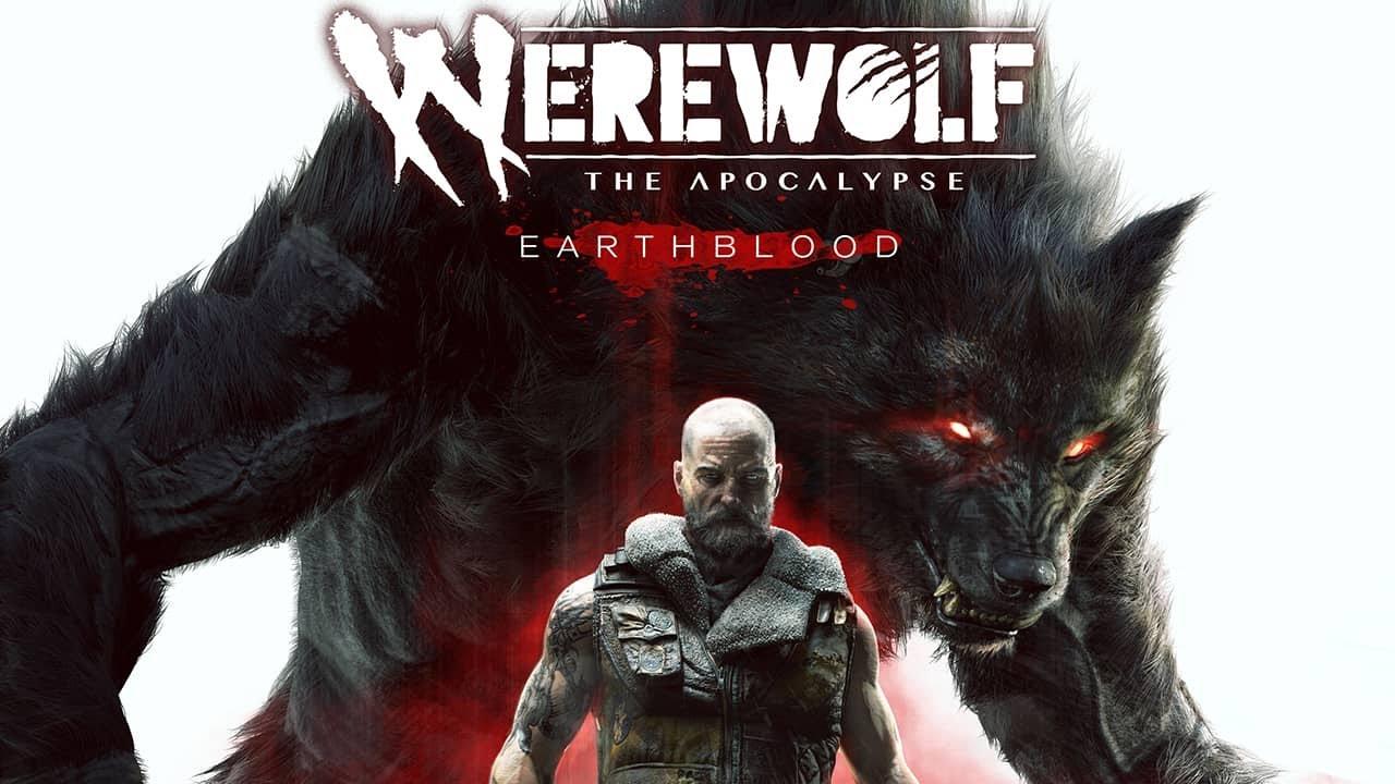 Werewolf The Apocalypse - Earthblood Launch Trailer, GamersRD