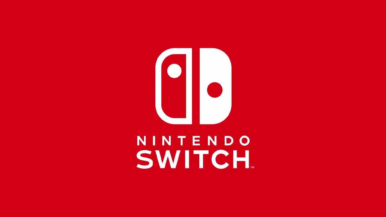 Nintendo Switch Portada - GamersRD