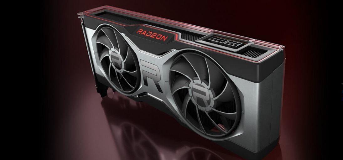 AMD Radeon RX 6700 XT, GamersRD