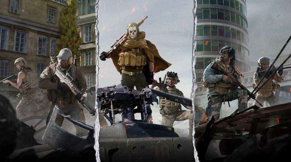 Activision agradece a la comunidad por el aniversario de Call of Duty Warzone , GamersRD