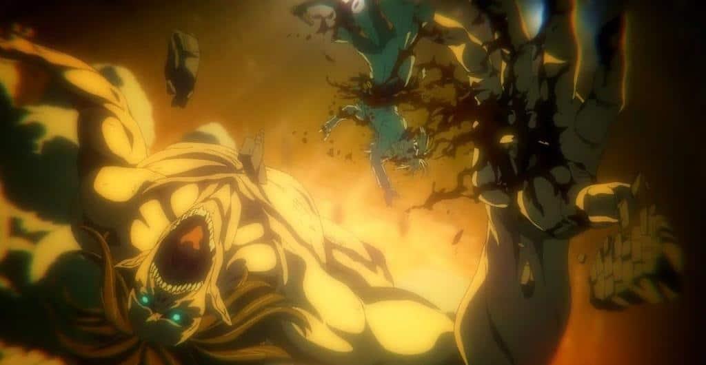 Attack on Titan - Titán de Ataque - GamersRD