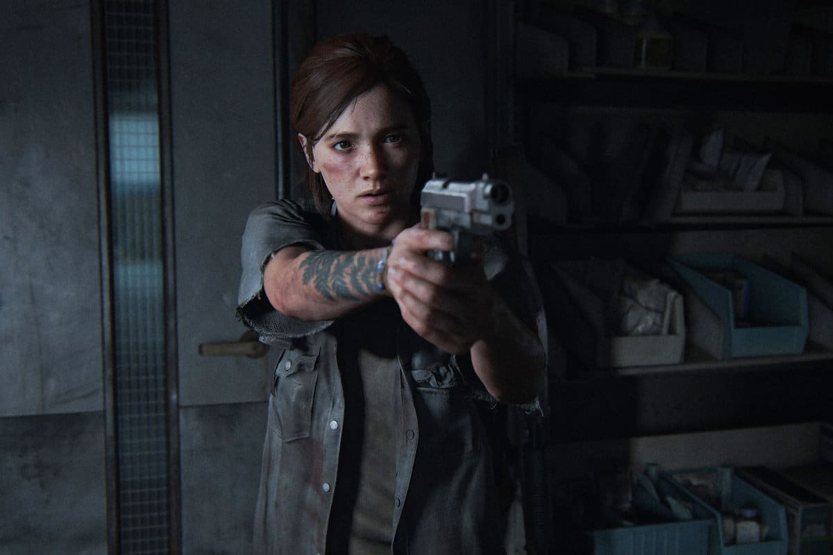 BAFTA Games Awards, The Last of US Part II 2 , GamersRD