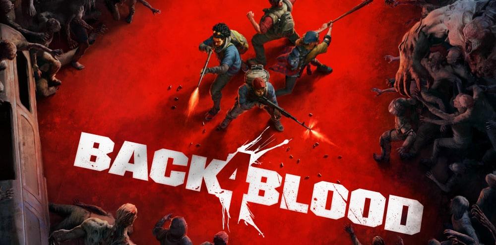 Back 4 Blood, se revela la lista de trofeos que incluye uno que es un guiño a Left 4 Dead, GamersRD
