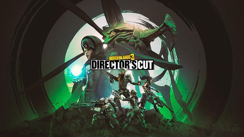 Borderlands 3 Director's Cut, GamersRD