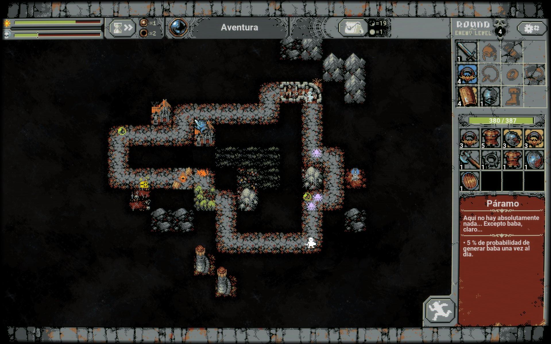 Loop Hero - GamersRD