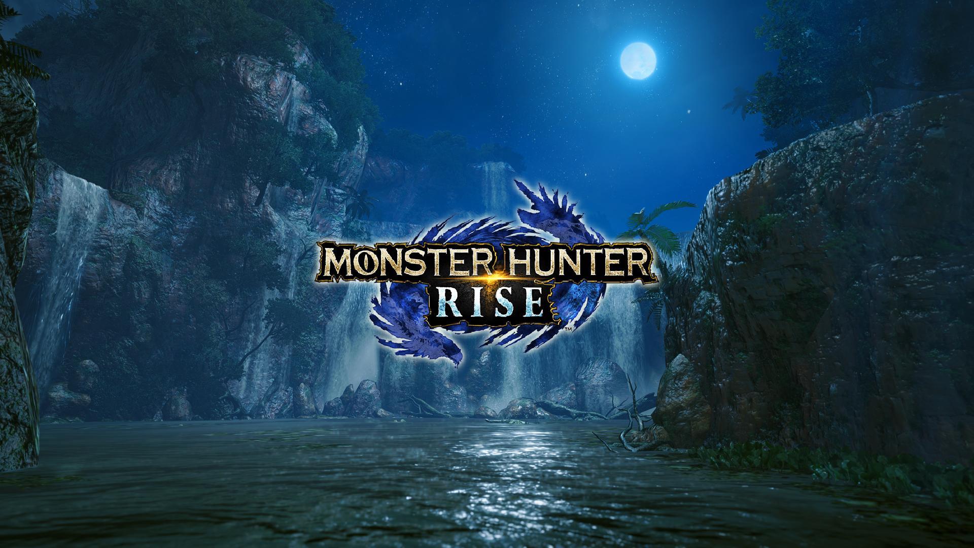 Se revelan los requisitos de Monster Hunter Rise para PC, GamersRD