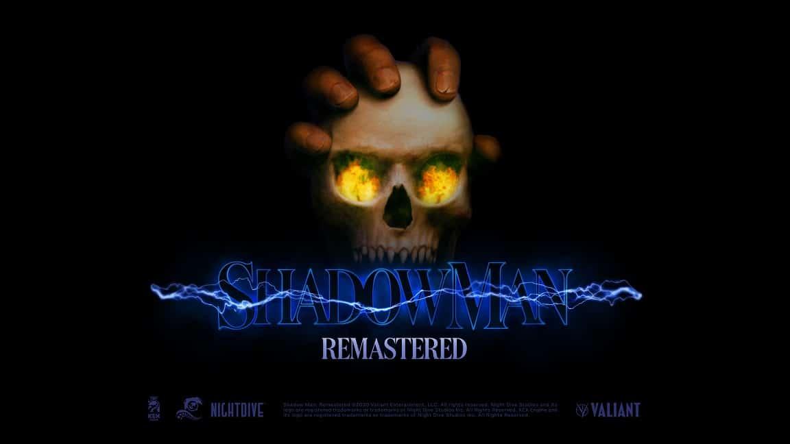 Shadow Man Remastered , GamersRD