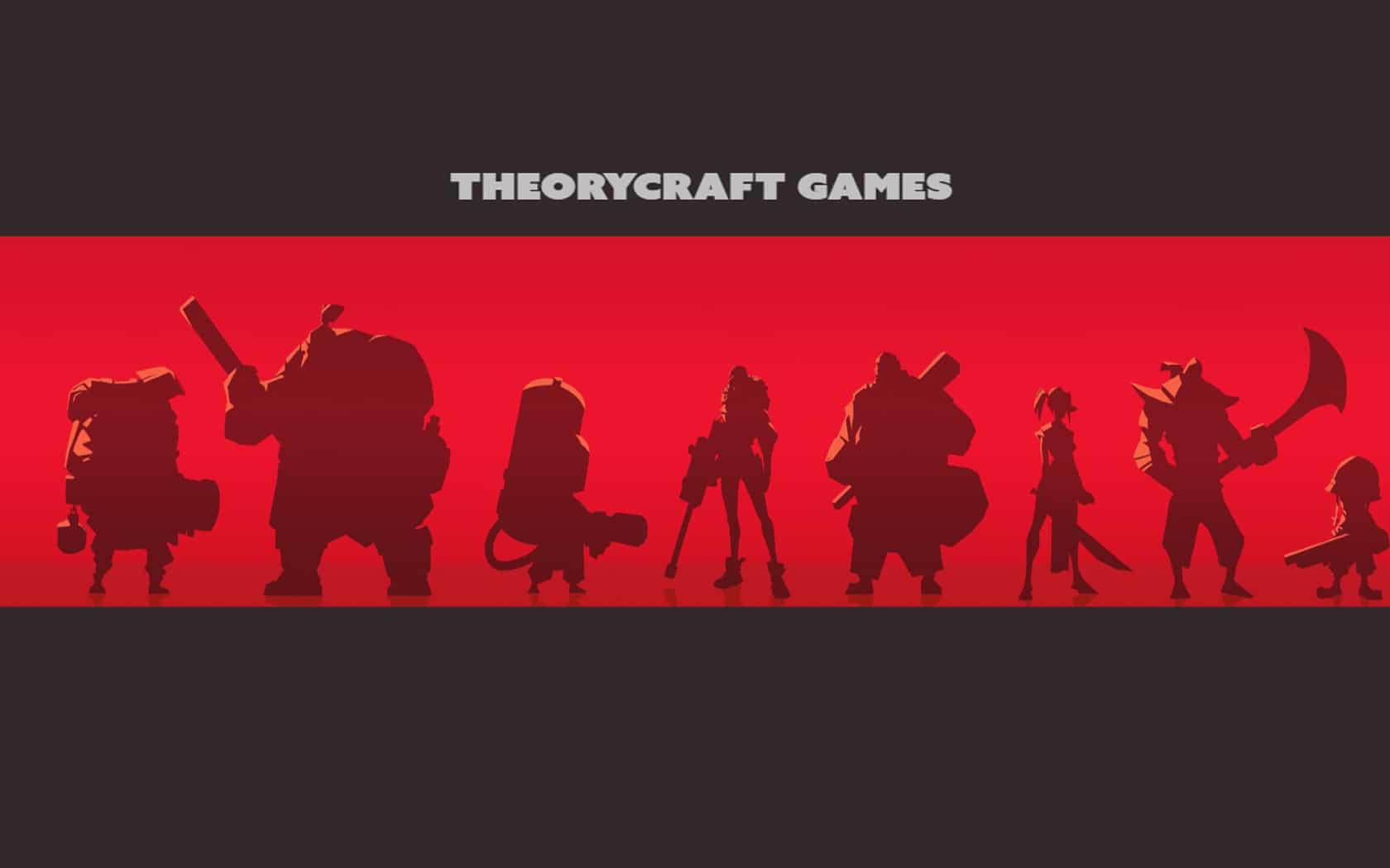 THEORYCRAFT GAMES