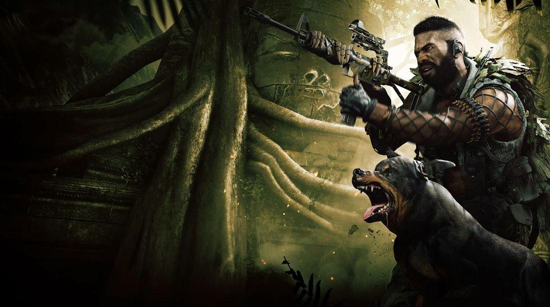 Temporada dos recargada de Black Ops Cold War y Warzone trae nuevos mapas Multijugador y reduce el tamaño de los archivos de Warzone, GamersRD