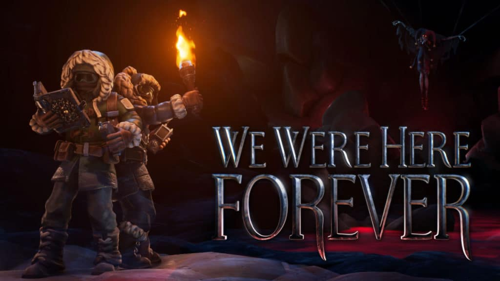 WeWereHereForever-GamersRD