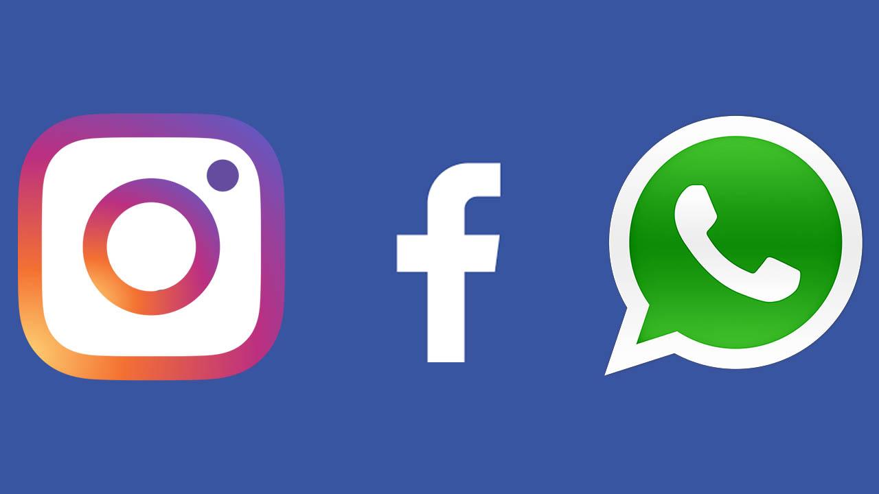WhatsApp, Instagram y Facebook down, no funcionan, gamersrd