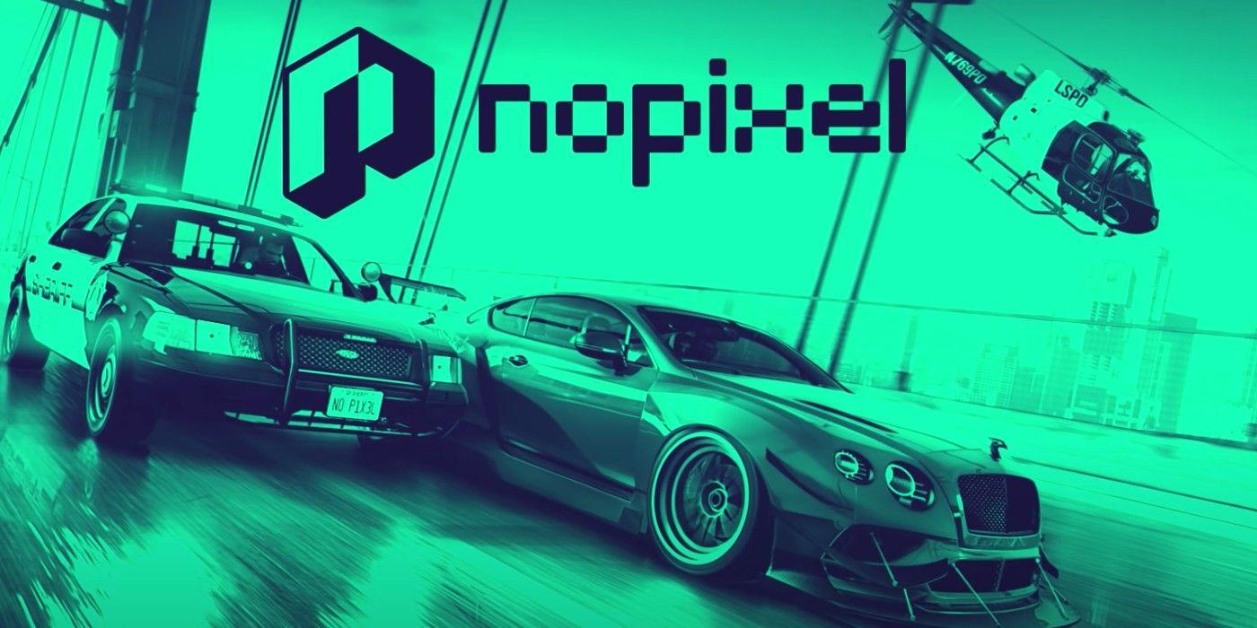 NoPixel GTA V RP, GamersRD