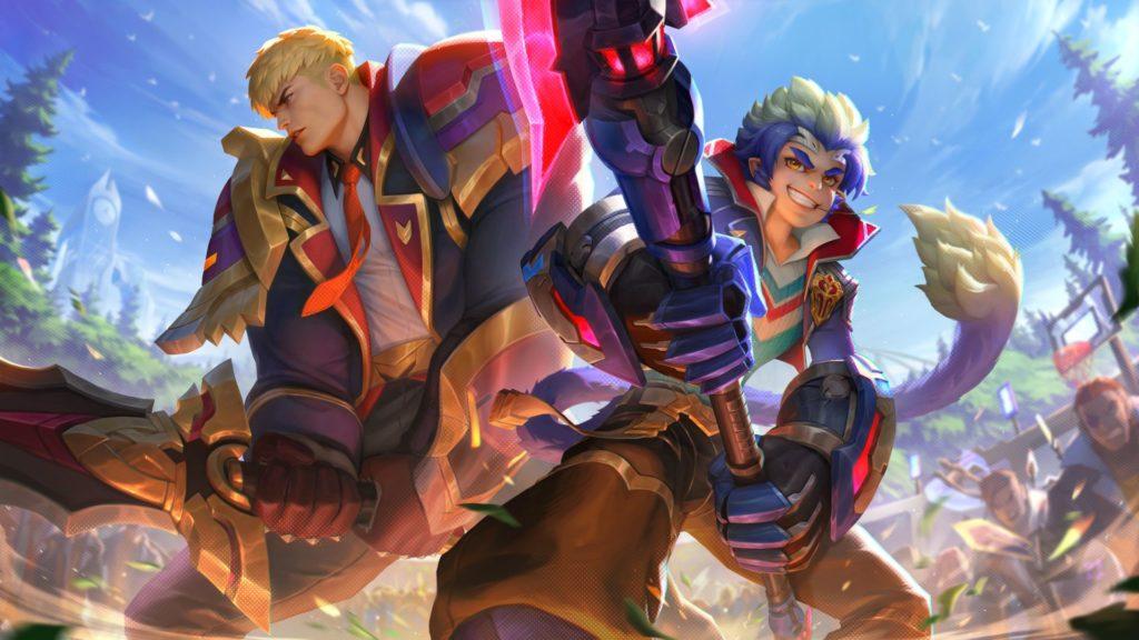 league-of-legends-battle-academia-garen-wukong - gamersrd