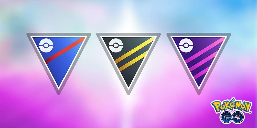 Liga Ultra Pokemon Go