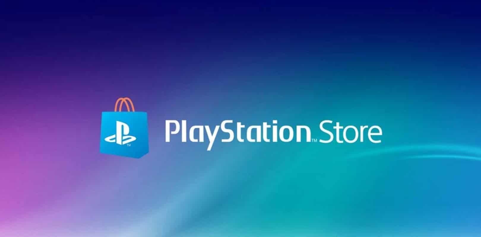 PlayStation Store- GamersRD