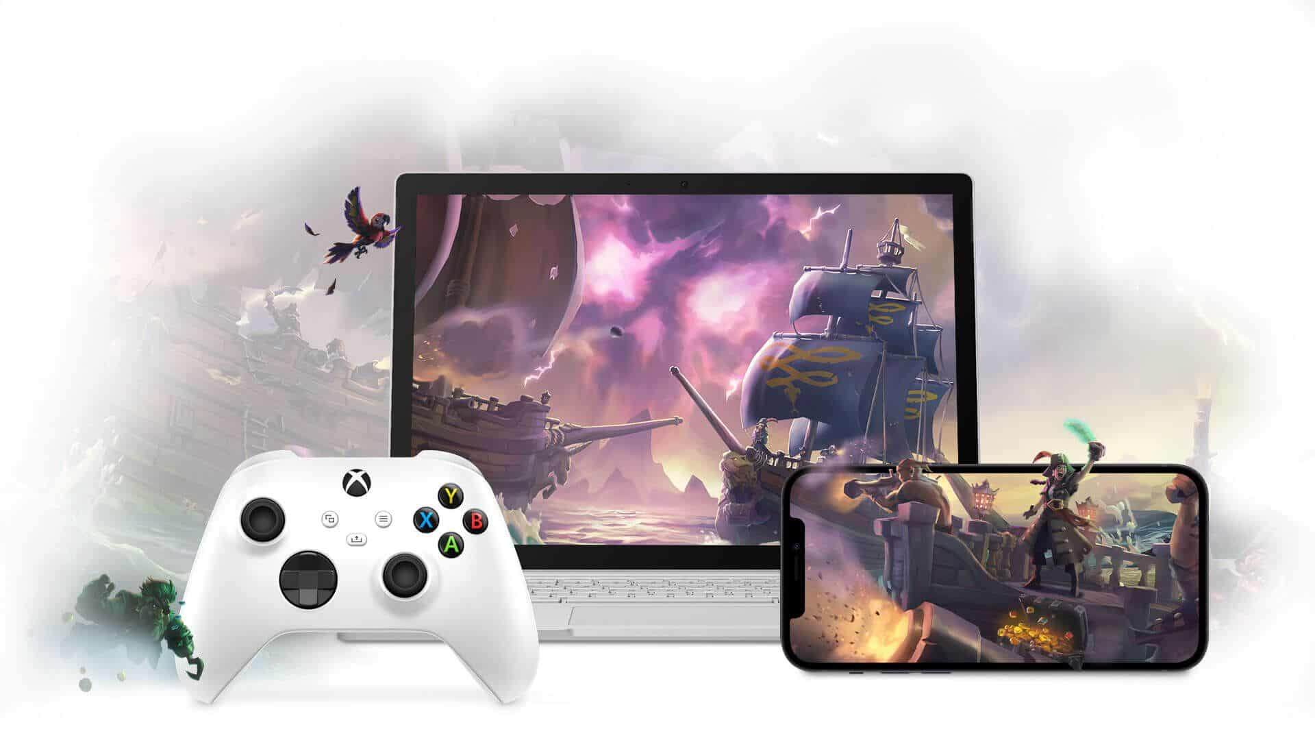 Xbox Cloud Gaming, GamersRD