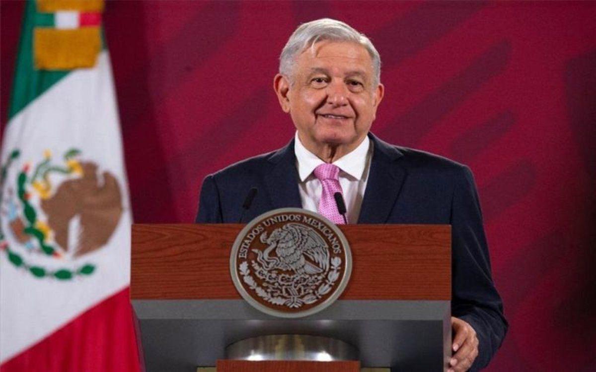 AMLO, Presidente de México, GamersRD