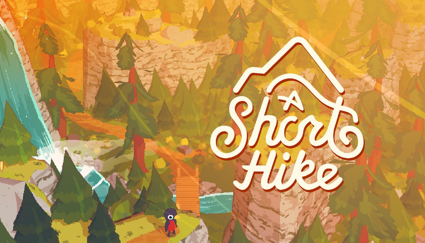 A Shortk Hike, Indie Game, Steam