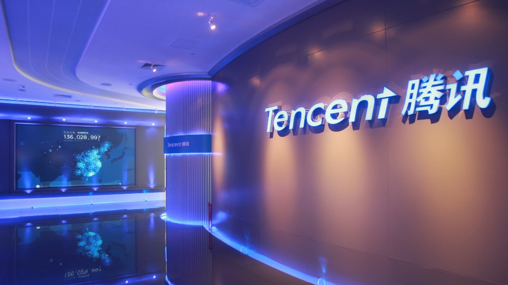 Tencent, GamersRD