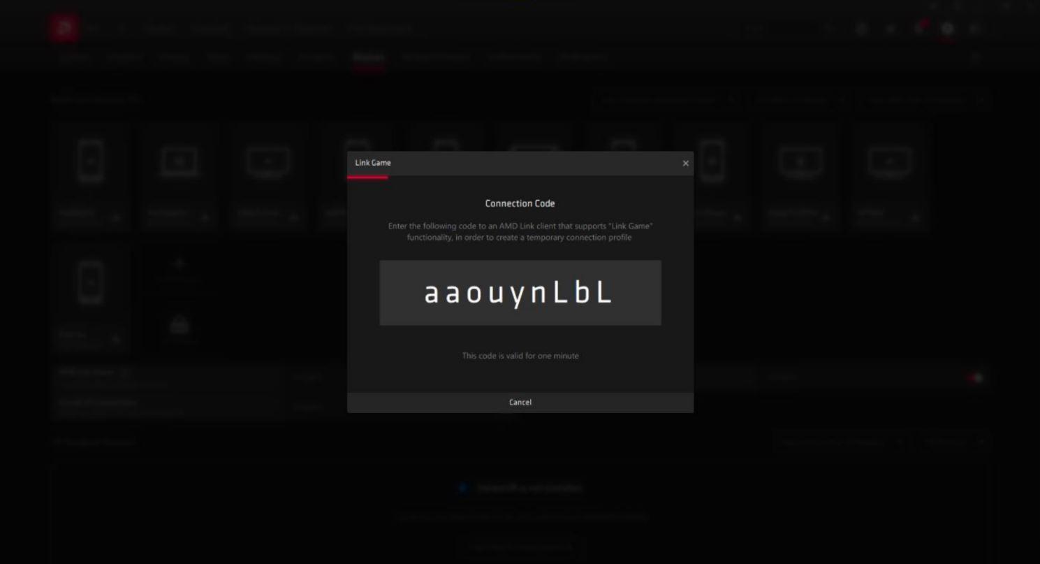 AMD Radeon Software Adrenalin 21.4.1, AMD LINK 6, GamersRD