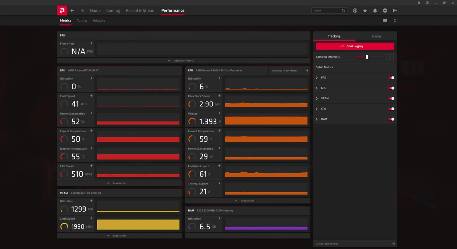 AMD Radeon Software Adrenalin 21.4.1,Performance, GamersRD