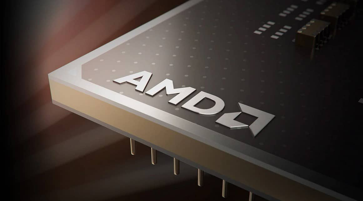 Procesador AMD Ryzen - GamersRD