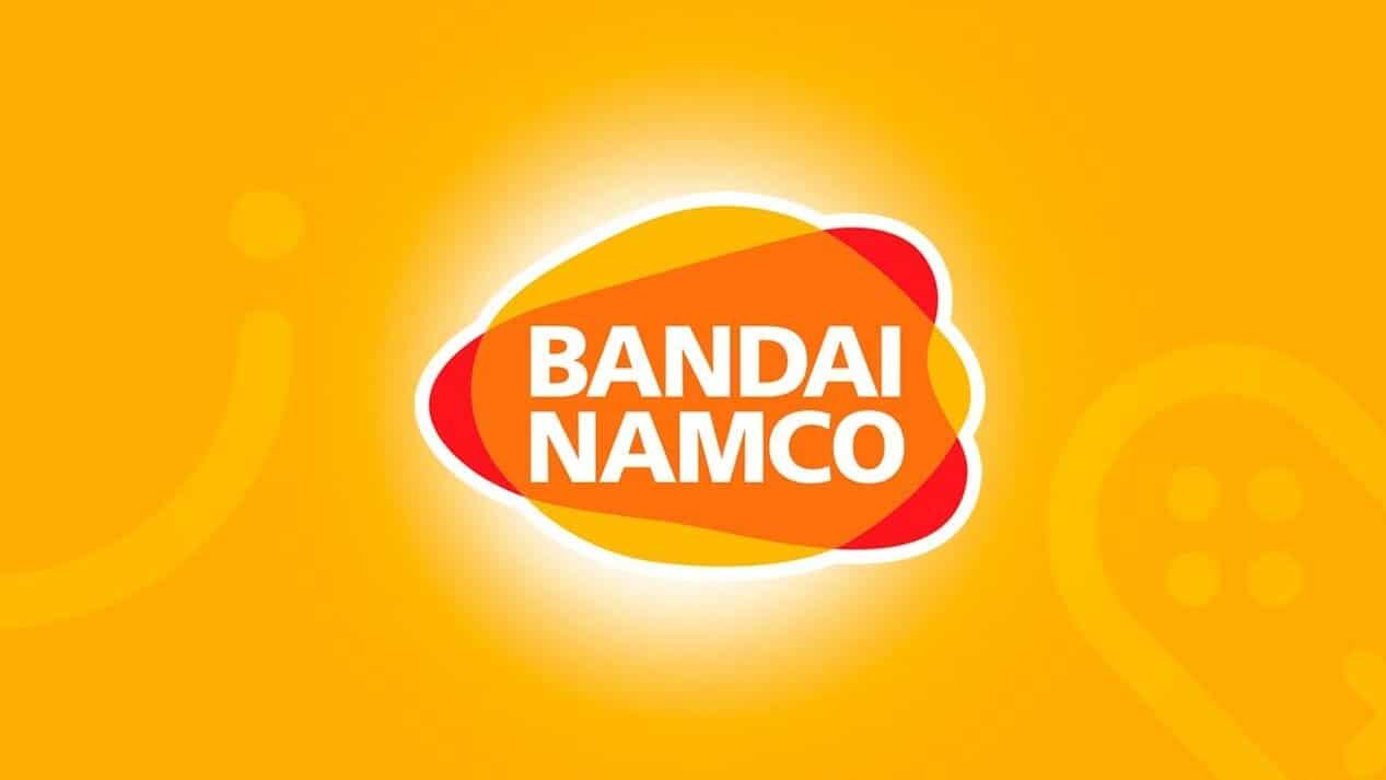Bandai Namco ha cambiado su logotipo y tiene una nueva visión de diversión y entretenimiento, GamersRD