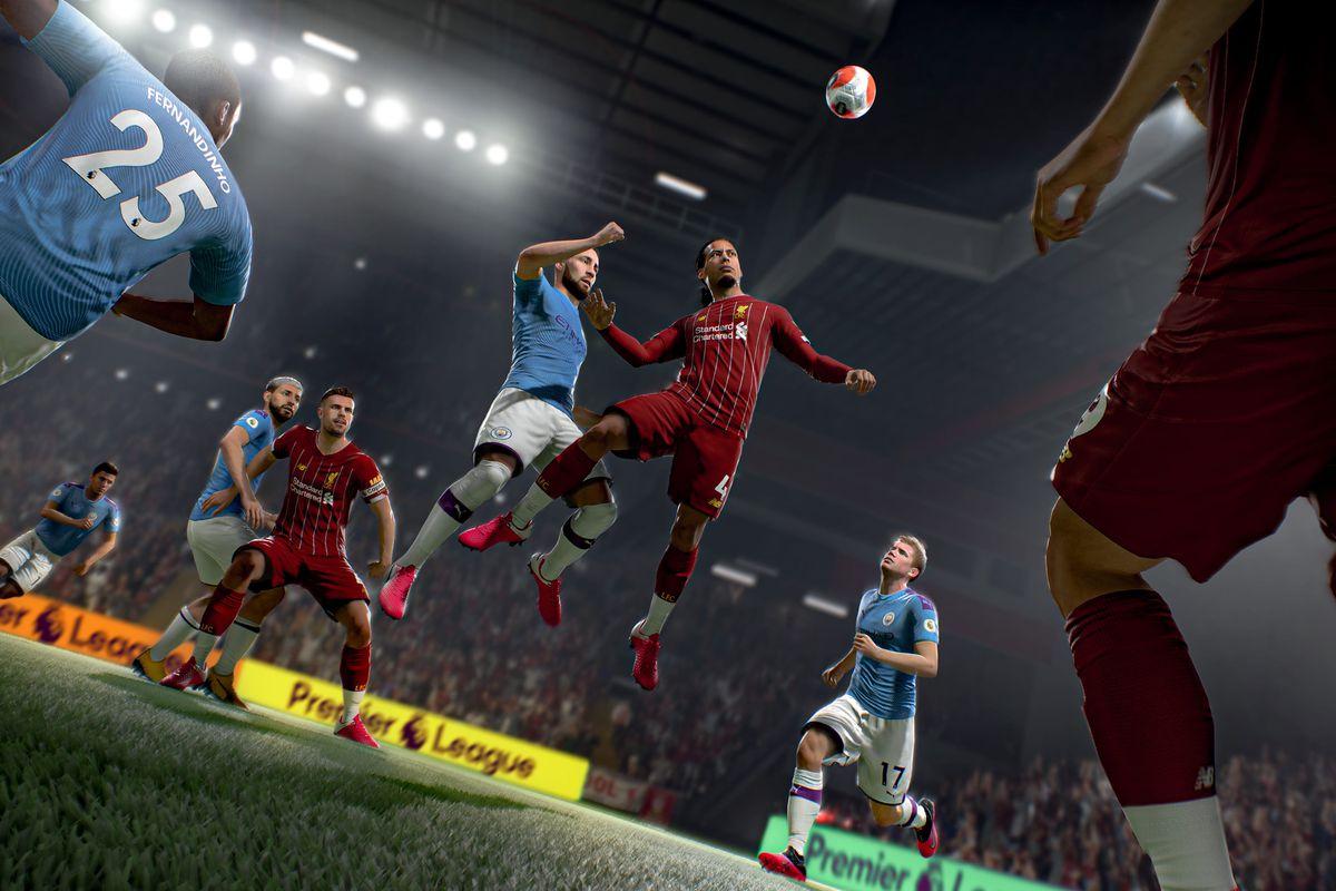 EA Electronic Arts responde a la controversia de FIFA Ultimate Team, GamersRD