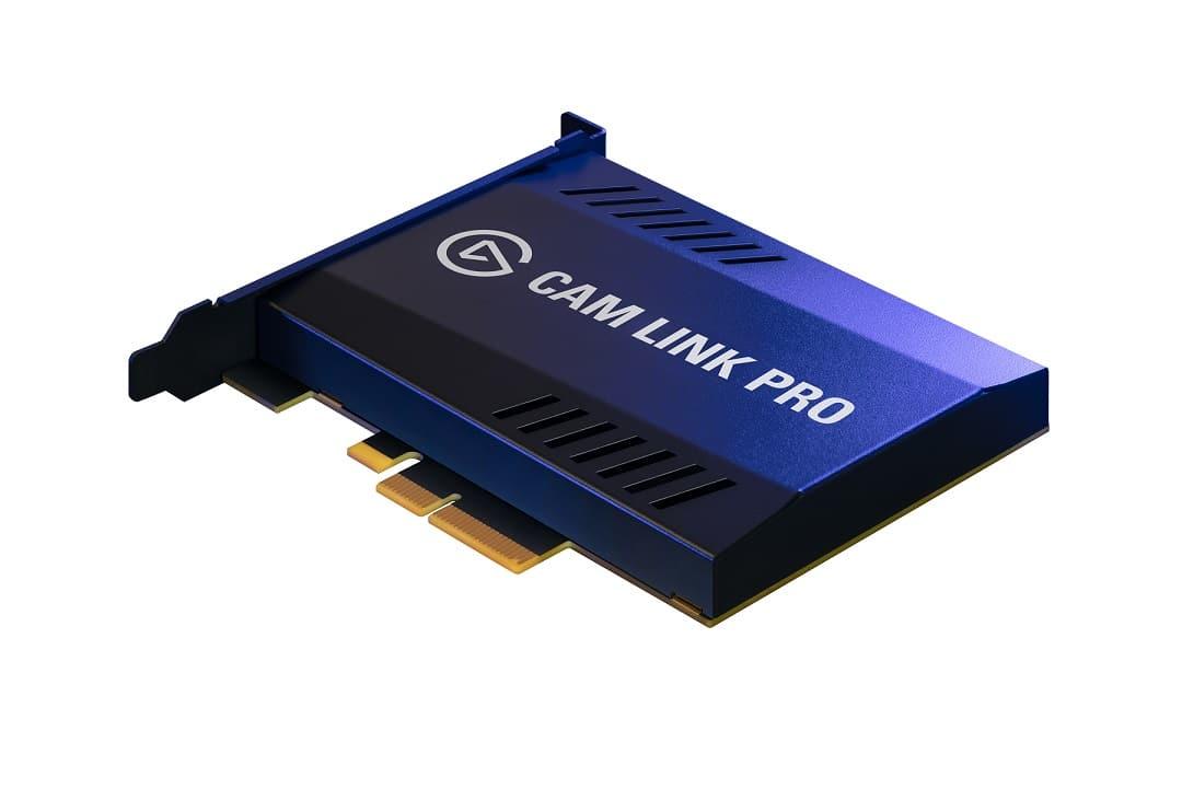 Elgato presenta Cam Link Pro, GamersRd