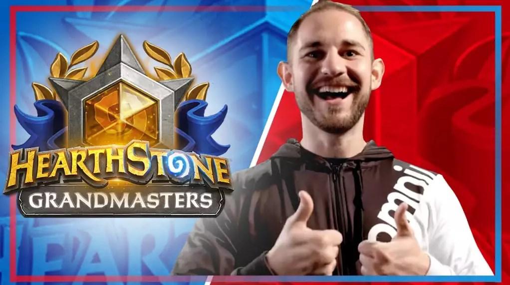 Hearthstone Grandmaster - Zalae - GamersRD
