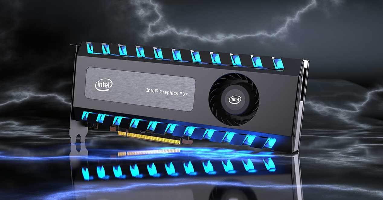 Intel-Xe-HPG, GamersRD