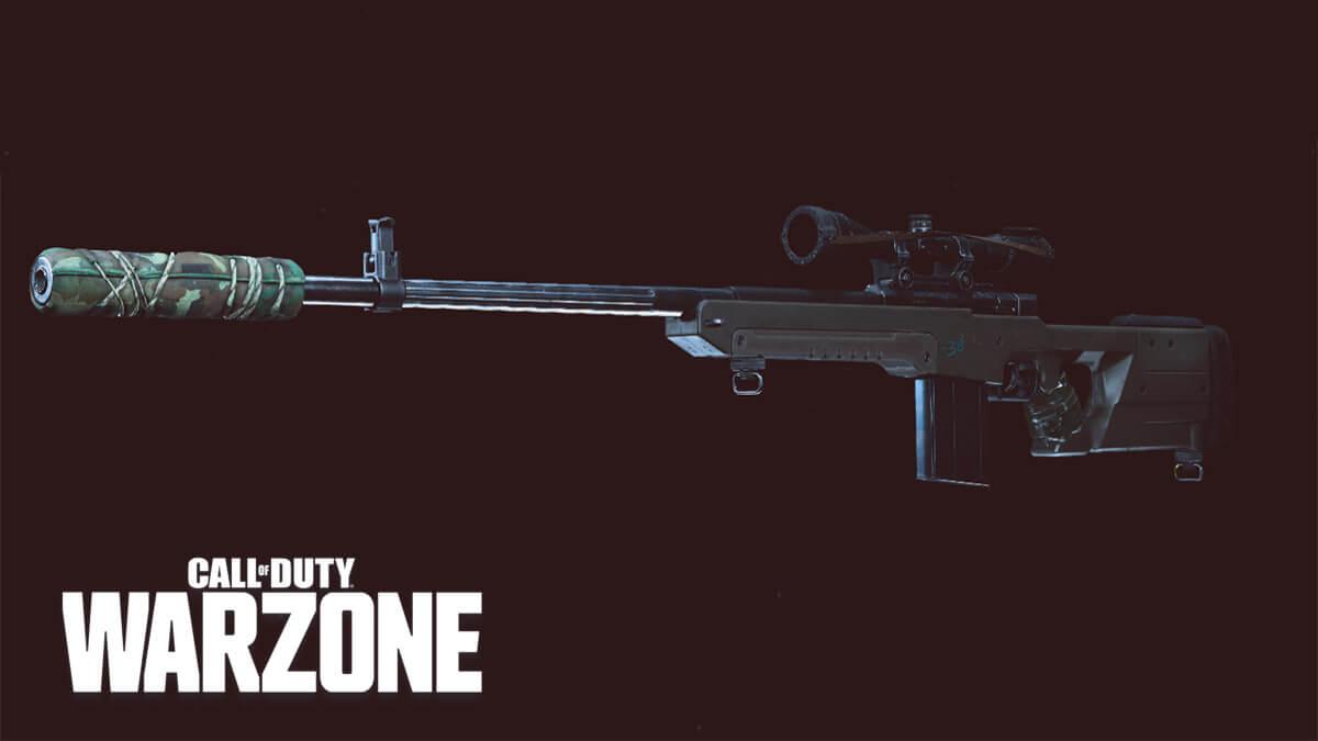 JGOD revela nueva arma OP en Warzone, GamersRD