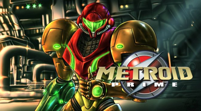 Se reitera que Nintendo puede relanzar Metroid Prime 1 en lugar de una trilogía de Switch, GamersRD