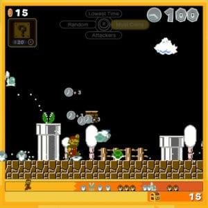 Super Mario Bros. 35 - GamersRD
