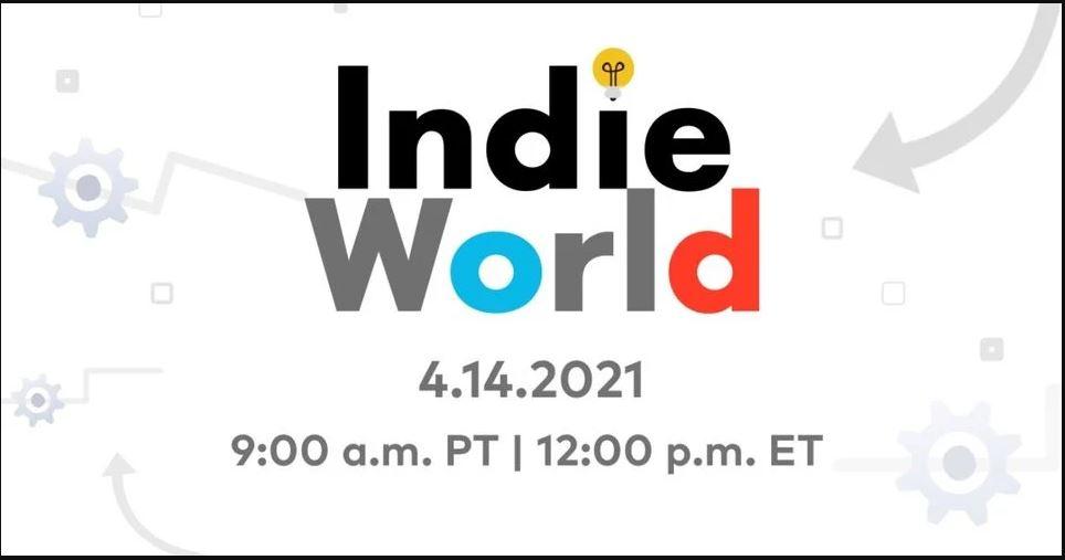 Nintendo Indie World Showcase, GamersRD