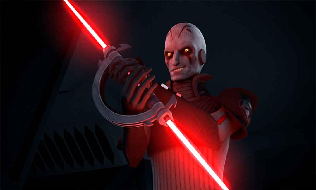 Inquisidor, Star Wars, GamersRD