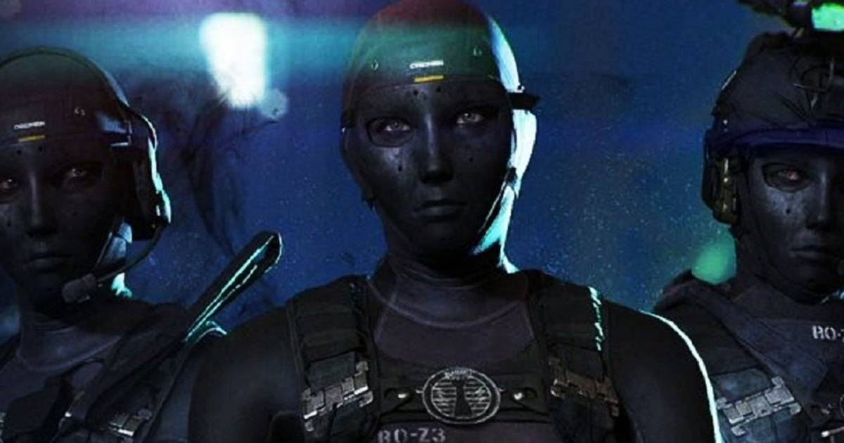 Skin de Roze sigue siendo dificil de visualizar, Warzone, GamersRD