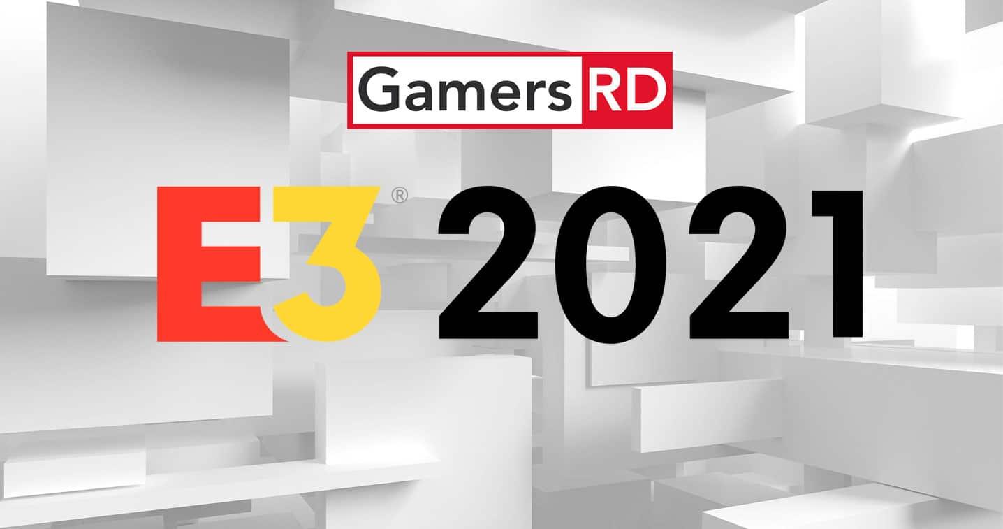 E3 conferencia, GamersRD