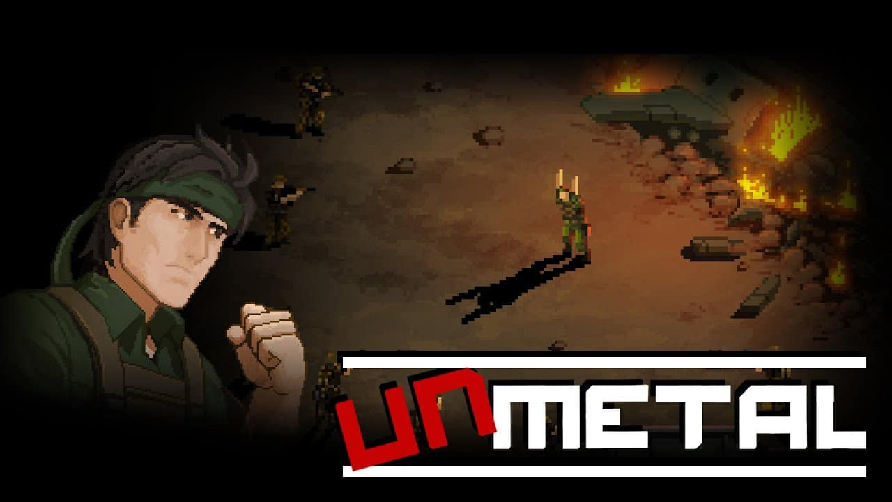 unmetal-metal-gear-parody