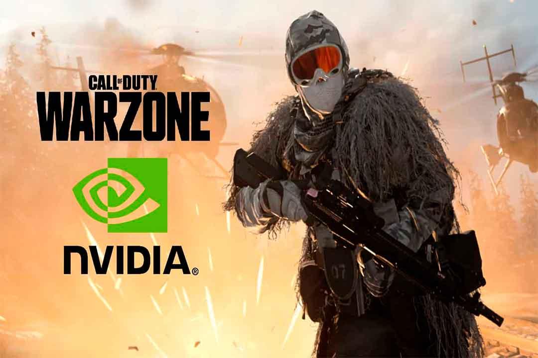 Warzone, Nvidia, GamersRD