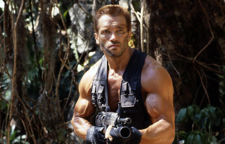 Arnold Schwarzenegger, Predator Personajes que encajarían en el crossover de los 80 de Call of Duty Black Ops Cold War y Warzone , GamersRD